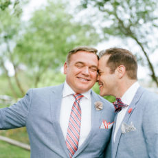 Perfect Match, a Pawleys Island Wedding – Aaron and Greg